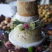 wedding cakes - The Cheese Cake