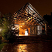winter wedding - Tres Jolie Wedding and Function Venue