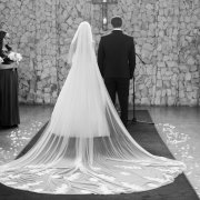 veils, wedding ceremony - Tres Jolie Wedding and Function Venue