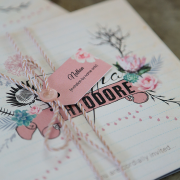 stationery - Artica Designs