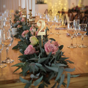 floral centrepieces, table decor, table decor - Artica Designs
