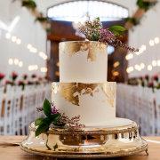 wedding cakes - Amy Cottle\