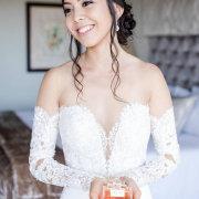 wedding dresses, wedding dresses, wedding dresses - Tris Alves Makeup