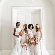 bouquets, wedding dresses, wedding dresses, wedding dresses - Tris Alves Makeup