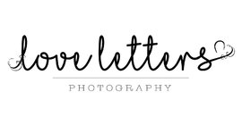 Love Letters Photography