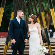 bride, groom - Hair Innovations