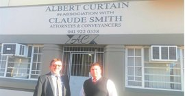 Albert Curtain Attorneys & Conveyancers