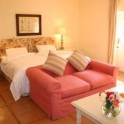 accommodation - The Hertford Country House & Function Venue