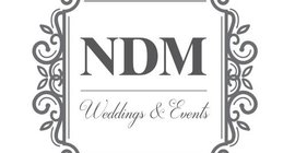 NDM Wedding & Events