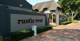 Rustic Rest