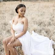 bride, makeup, makeup, makeup - ML Photography Inc