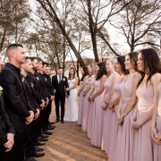 bridal party - 360 Link Events