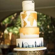 wedding cakes - 360 Link