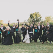 bridal party - 360 Link
