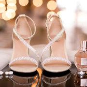 bridal shoes, wedding shoes - 360 Link Events