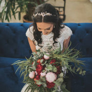 bridal bouquet - 360 Link