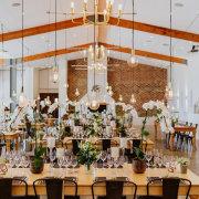wedding decor - The Venue @ Pearl Mountain