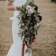 bridal bouquet - The Venue @ Pearl Mountain