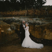 bride, groom - The Venue @ Pearl Mountain