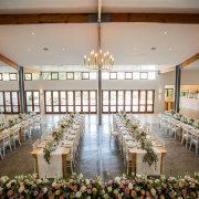 floral centrepieces, table decor, table decor, table decor - The Venue @ Pearl Mountain