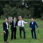 groomsmen - Cranford Country Lodge
