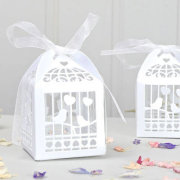 Sugarbird Wedding Favours