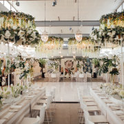 hanging florals - Petals Group