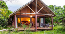 Leopard Walk Lodge