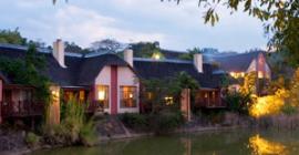 Umbhaba Lodge