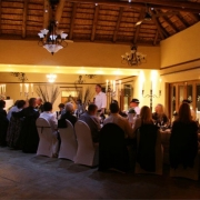reception, venue, wedding venue - Umbhaba Lodge