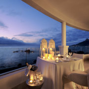 champagne, reception, sea, kitchen tea venues in cape town - The Twelve Apostles Hotel and Spa