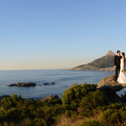 mountain, sea - The Twelve Apostles Hotel and Spa