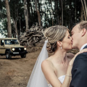 veil, car, bride and groom, hairstyle
