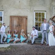 bridesmaids dress, suit, wedding dress
