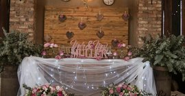 Envy Weddings and Events