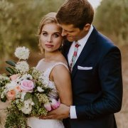 bouquets, bride and groom, bride and groom - ZED MENSWEAR