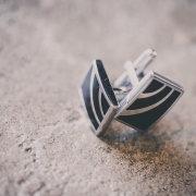 cuff link - ZED MENSWEAR