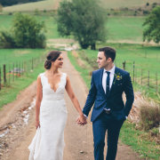 bride and groom, bride and groom, countryside, suits, wedding dresses, wedding dresses - ZED MENSWEAR