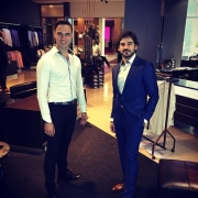 suit - ZED MENSWEAR