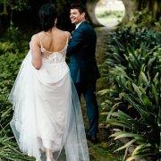 bride and groom, bride and groom - ZED MENSWEAR