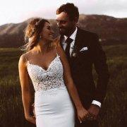lace, lace, wedding dresses, wedding dresses - ZED MENSWEAR