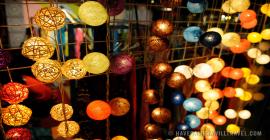 Kaptain's Decorative Lighting