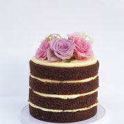 wedding cakes - Blõs Bakery