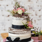 wedding cakes - Nicole Moore Photography
