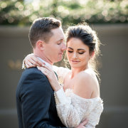 bride and groom, bride and groom - Nicole Moore Photography