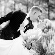 bride and groom, bride and groom, bride and groom - Nicole Moore Photography