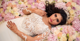 Hanrie Lues Bespoke Bridal