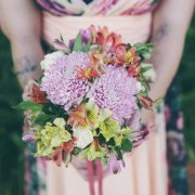 bouquet, flowers