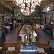 intimate wedding venue - Quentin at Oakhurst