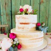 cake - Quentin at Oakhurst